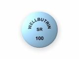Wellbutrin SR